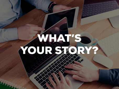 Social Media Storytelling for Business