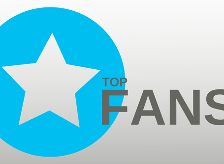 Top Fans: The Heart of Your Audience