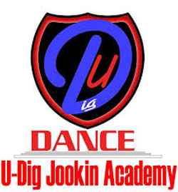 TARRIK MOORE / U-DIG DANCE ACADAMY