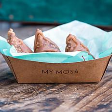Nutella Mosa