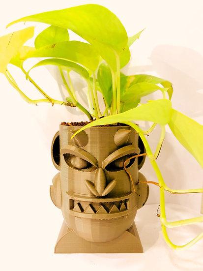 Mayan Planter