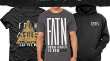 Brand New FATN Gear!!