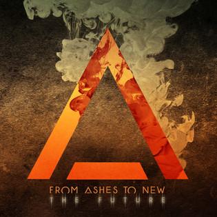 Pre-Order our New Album 'The Future'
