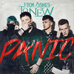 """New Album """"PANIC"""" Out Now"""