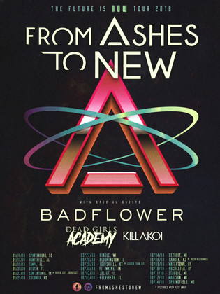 The Future Is Now Tour