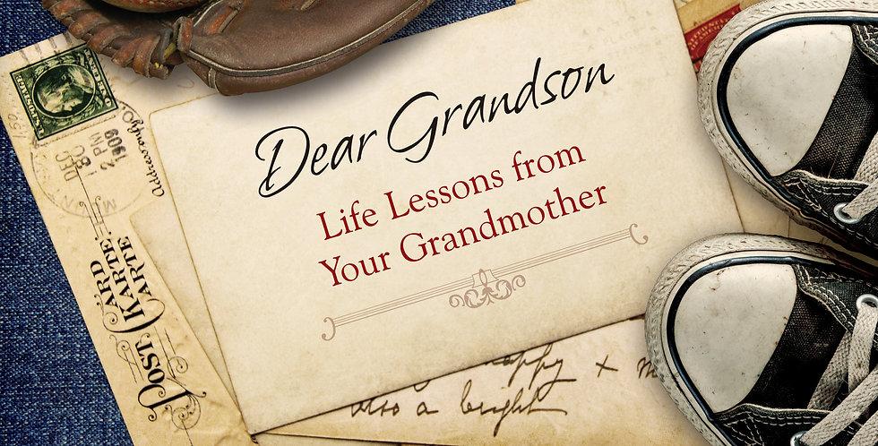 Dear Gandson