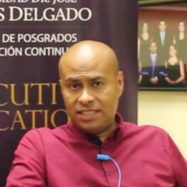 Wilber Castellón