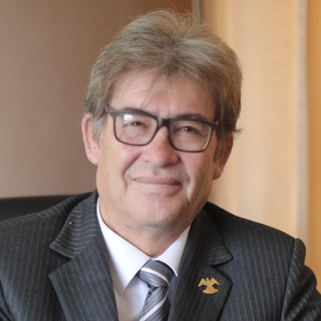 Edgard Pacheco