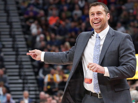 Dave Joerger: The Answer For the Chicago Bulls