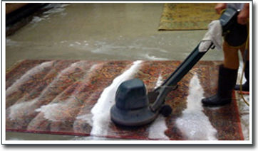 Area Rug Cleaning Phoenix