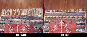 Area rug repair Phoenix