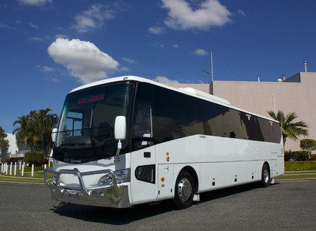 Formal Party Bus Hire Sydney Cheap