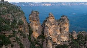 blue mountain tours