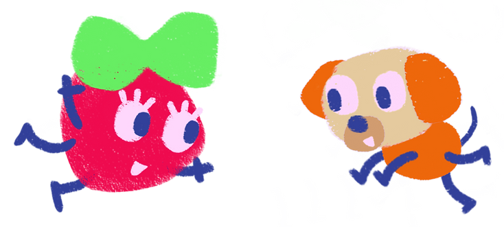StrawberryPootPoot_jumping.png