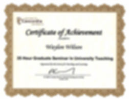 Wilson_Certificate_University_Teaching.j