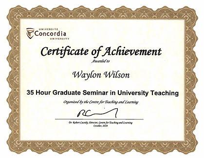 Wilson_Certificate_University_Teaching.j