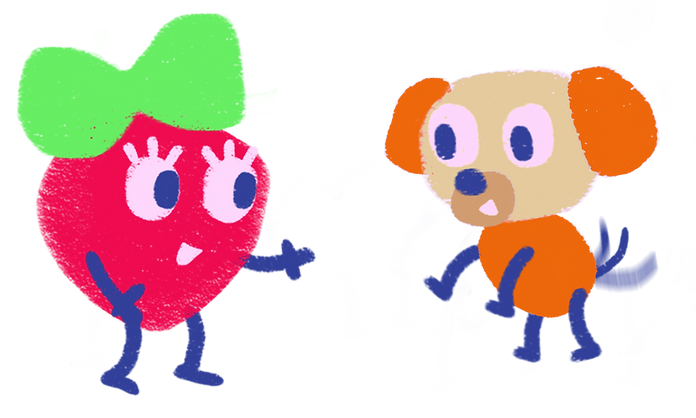 StrawberryPootPoot_SomebodyLovesYouMain.
