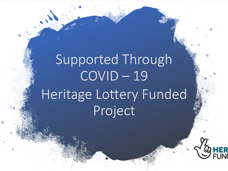 Supported by COVID-19 Government Funding