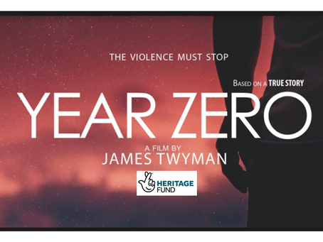Year Zero Film by James Twyman on the 20 year history of Mothers Against Violence (MAV UK)