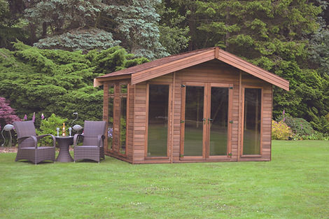 Summer House Driffield