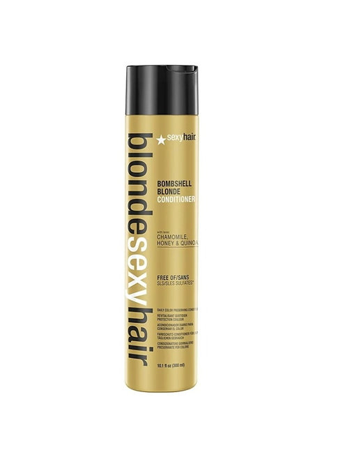SEXY HAIR BLONDE BRIGHT CONDITIONER 300ML