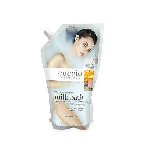 CUCCIO MILK BATH 32 OZ