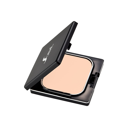 SORME BELIEVABLE FINISH POLVO COMPACTO - NATURAL BUFF 401