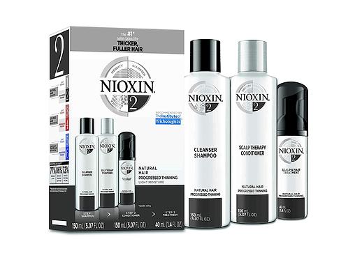 NIOXIN 3 THICKER TRIO 150ML