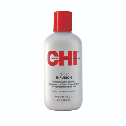 CHI INFRA SILK INFUSION 6OZ