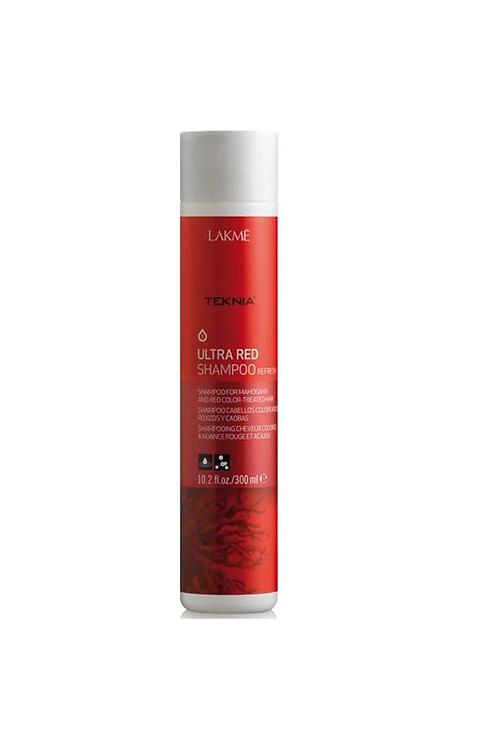 LAKME TEKNIA ULTRA RED SHAMPOO 300 ML