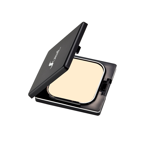 SORME BELIEVABLE FINISH POLVO COMPACTO - SOFT IVORY