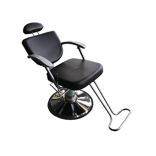 BEST SALON SILLA RECLINABLE NEGRA ALL PURPOSE