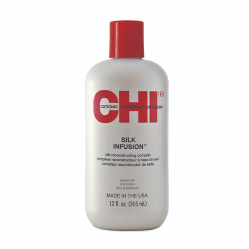 CHI INFRA SILK INFUSION 12OZ