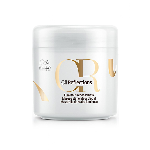 WELLA OIL REFLECTION MASK 150ML