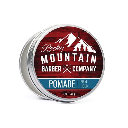 ROCKY MOUNTAIN POMADE