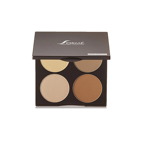 SORME PROFESSIONAL CONTOUR AND STROBING KIT