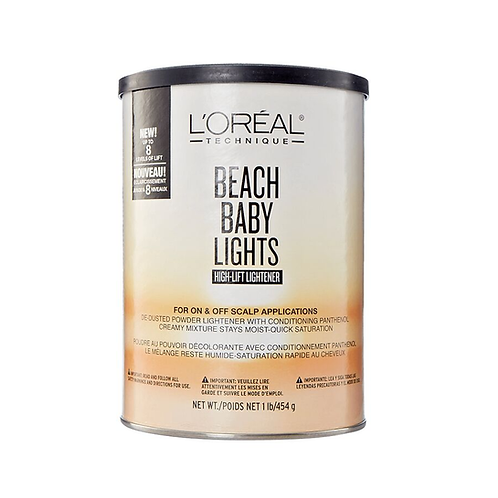 LOREAL LOREAL BEACH BABY LIGHT