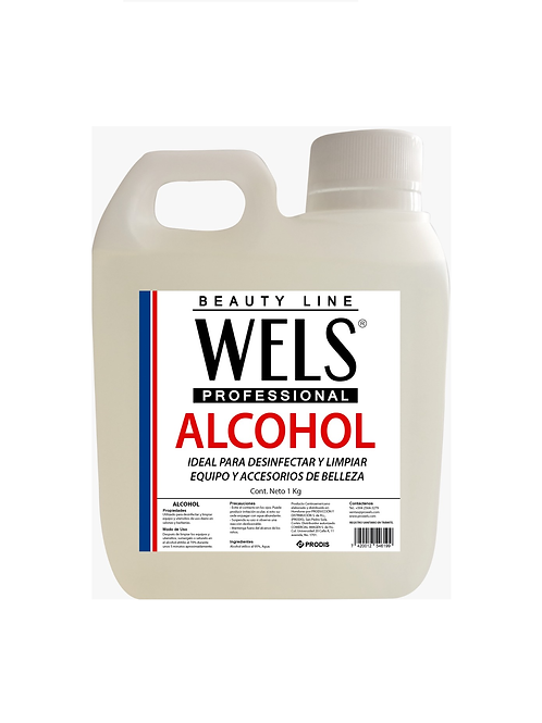 WELS ALCOHOL PURO WELS LTR