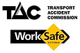 TAC WorkCover logo