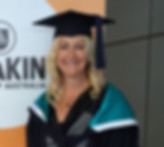 Sian Pritchard, Nurse Practitioner