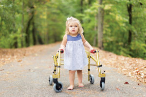Parents of child with rare GM1 Lysosomal Storage Disease Lead Search for Treatment