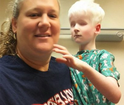 Rare genetic diseases can arise from unsuspecting carriers