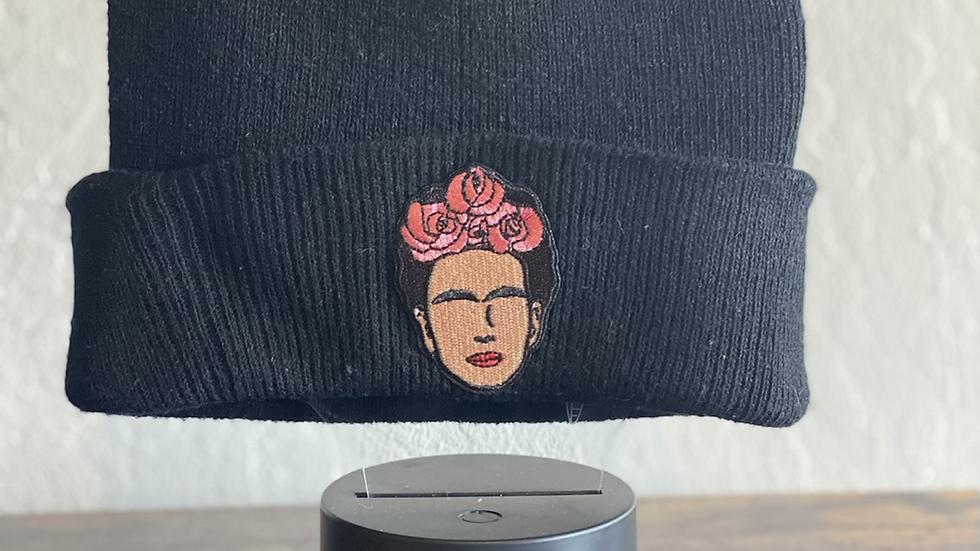Frida thinking cap (beanie)