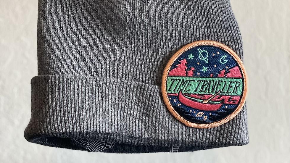 Time Traveler thinking cap (beanie )