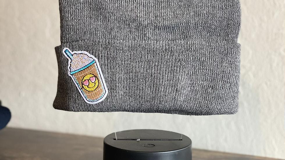 Happy Shake thinking cap (beanie)