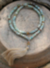 Denver Psychic Jewelry by Erica Sarzin Borillo