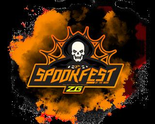 Zero Gravity Basketball – Spookfest