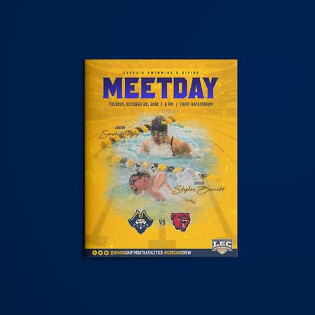 Swim Meetday