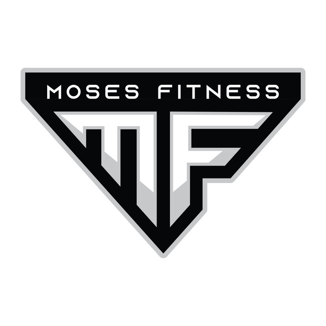 Moses Fitness Logo