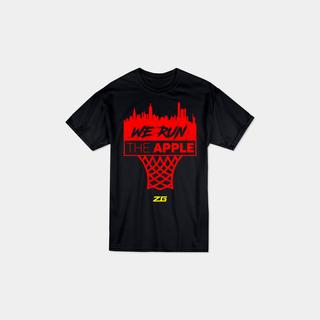 Zero Gravity Basketball – New York